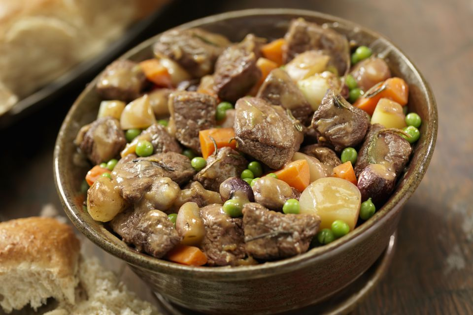 Crock pot country beef stew recipe for Crock pot fish stew