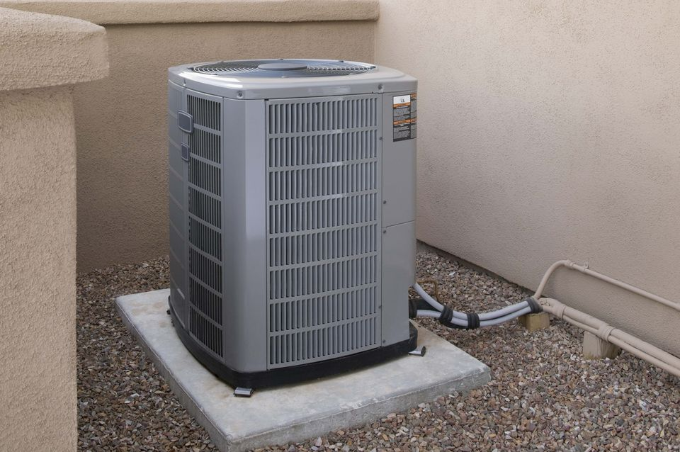 What A Central Air Conditioner Is And How It Works
