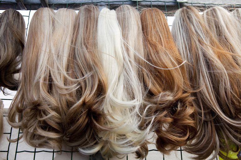 Hair Extensions Which Method Would Work Best For You