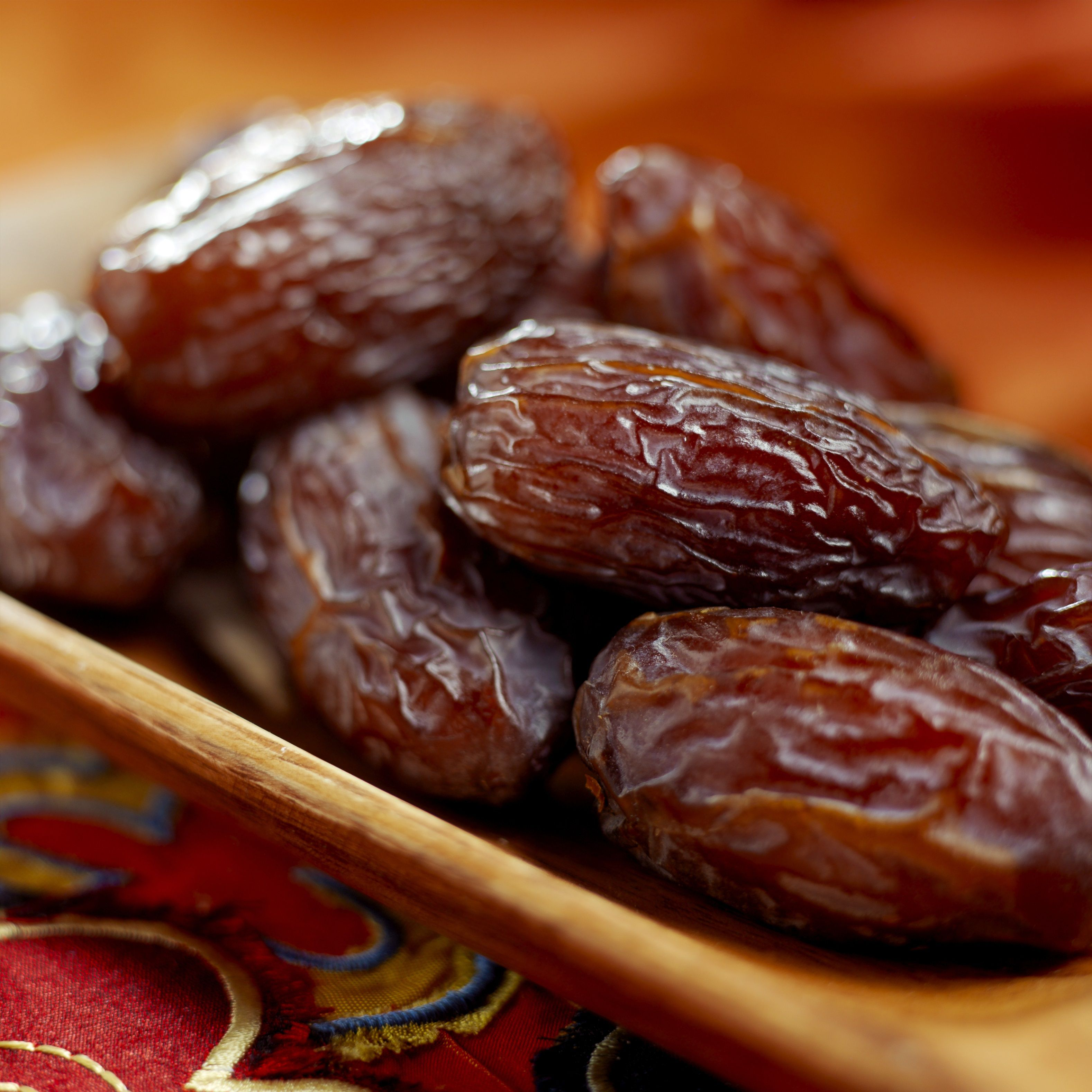 Why Muslims Break Their Fast With Dates