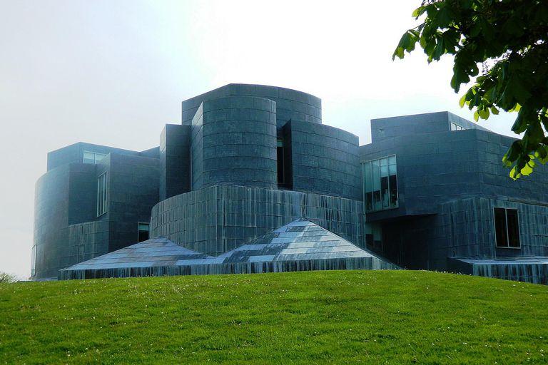 University of Toledo Center for the Visual Arts
