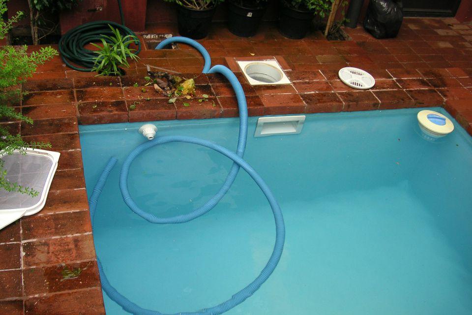 What Is Backwash Or Backwashing In Pool Maintenance