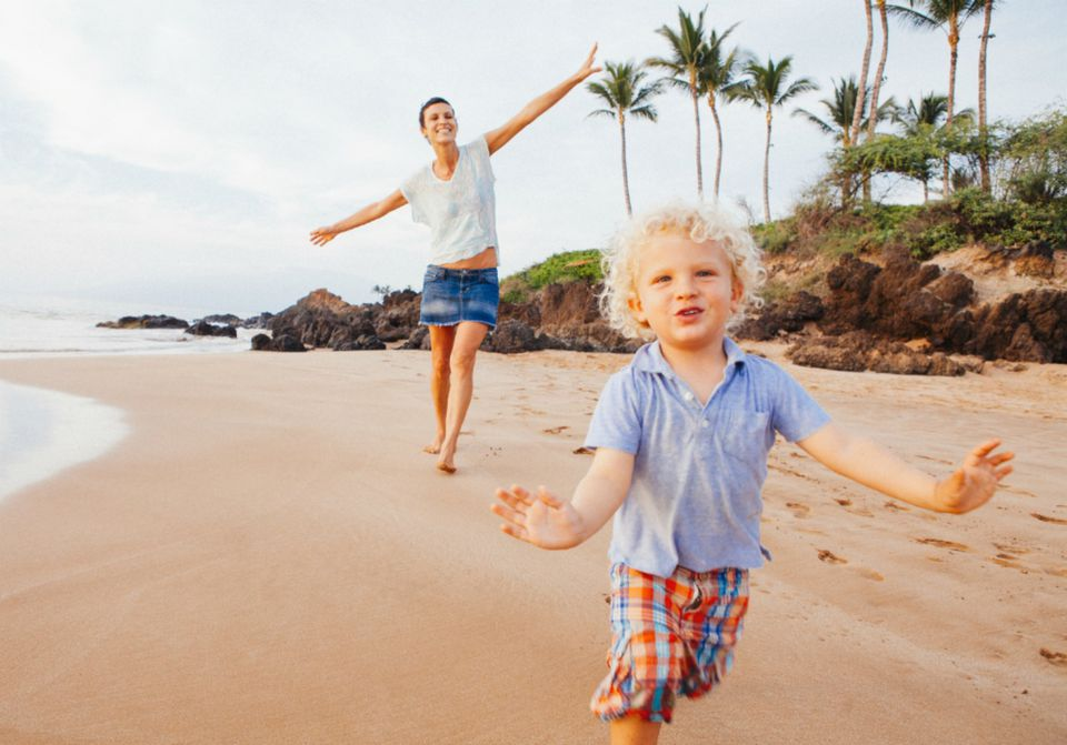 Maui with Kids - Hawaii Family Vacations