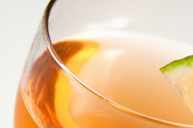 La Coloniale Cocktail Recipe