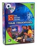 Time Troopers DVD Game