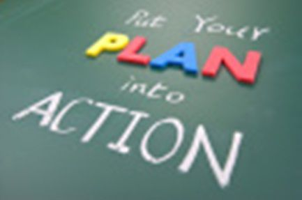 business action plan, business planning