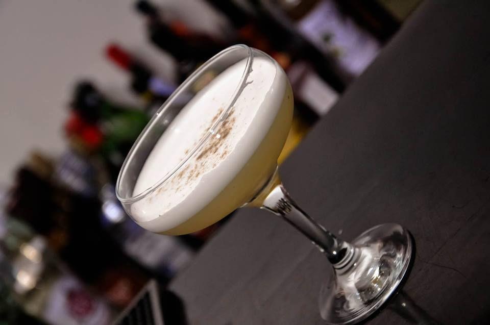 Christos Bafas' Aura in Me Cocktail