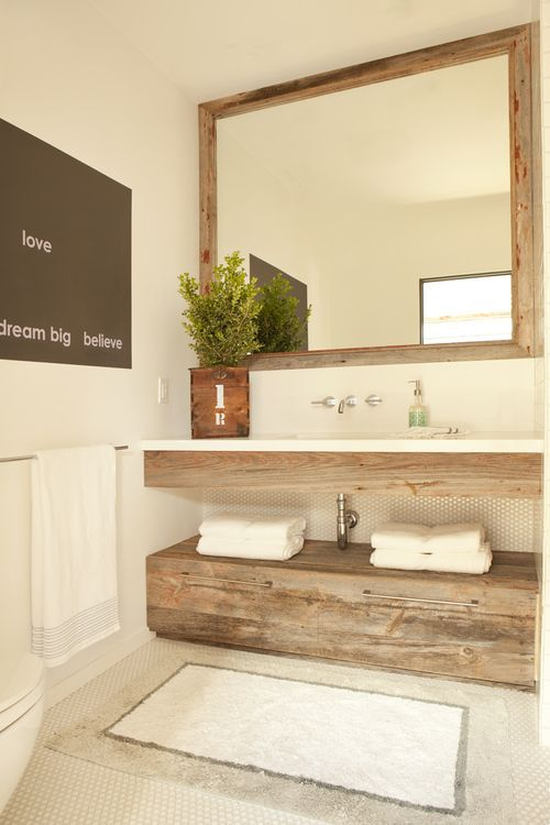 Pictures Of Rustic Bathrooms. 12 Rustic Bathrooms You ll Adore