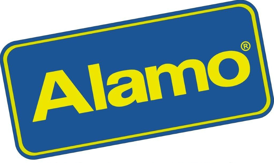Alamo Car Rental Under  Surcharge