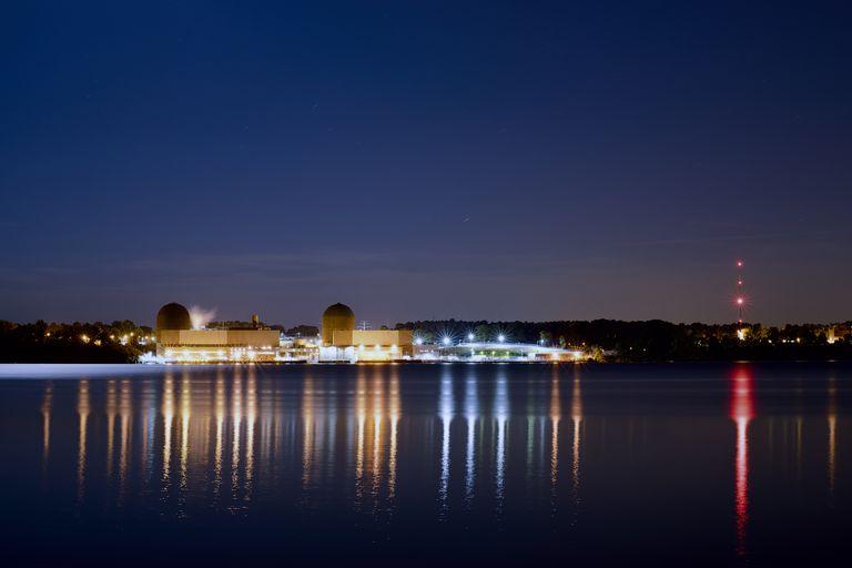 Indian point, nuclear reactor, radiation, thyroid cancer