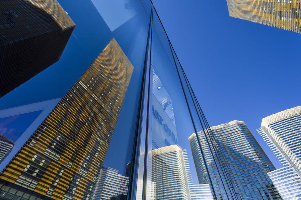 CityCenter Hotels and Casino Las Vegas