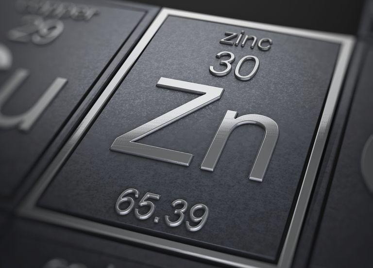 Zinc (Chemical Element)