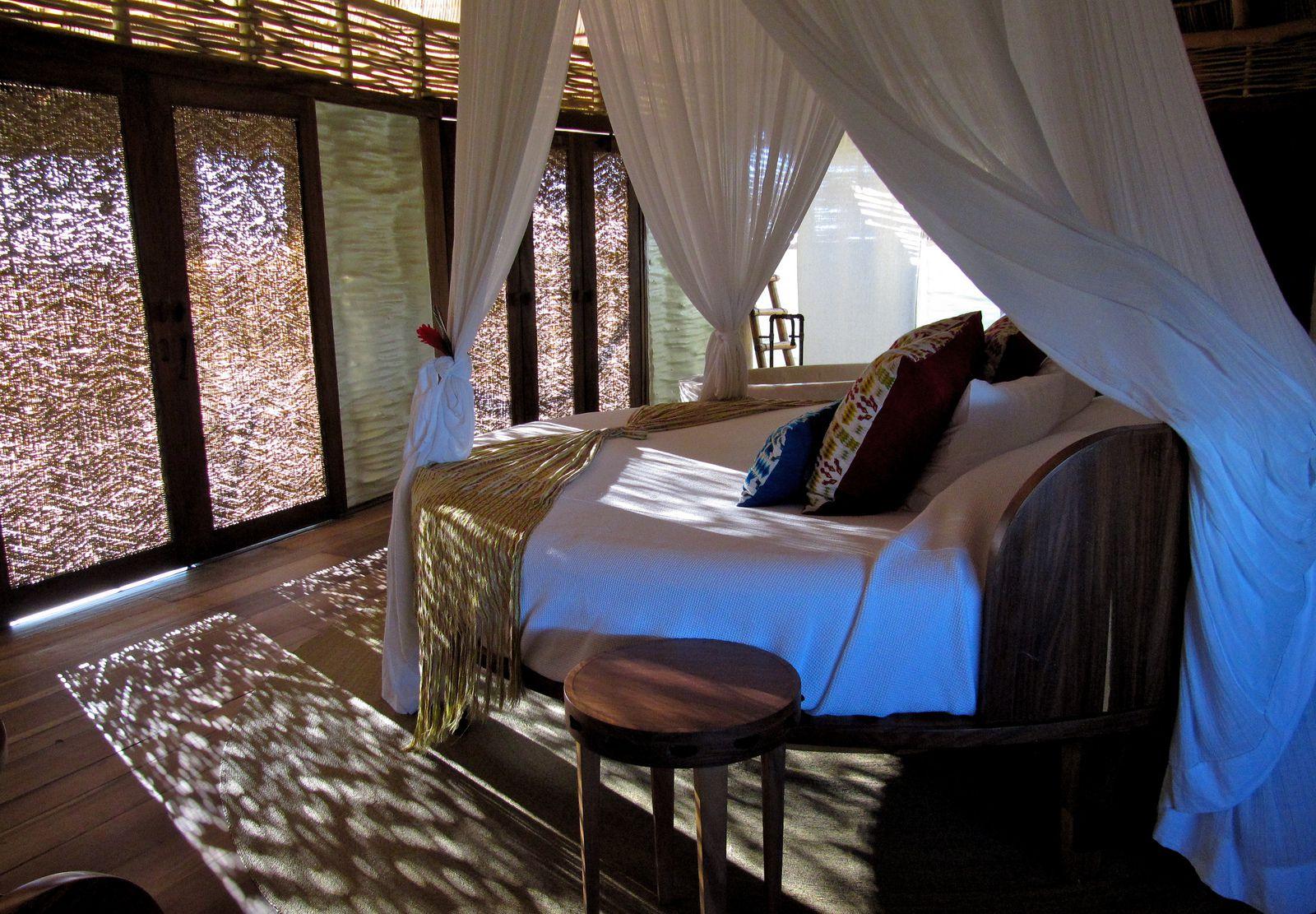 6 hoteles ecol gicos fuera de serie for Fuera de vacaciones