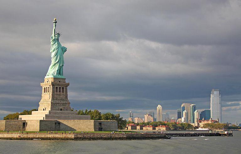 Explore your New York family tree online.