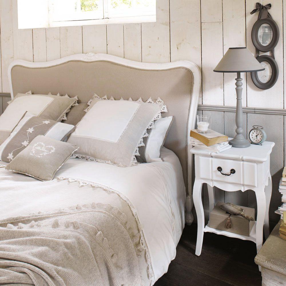 Cabeceros de cama tapizados c mo hacerlos c mo usarlos - Cabecero de cama ...