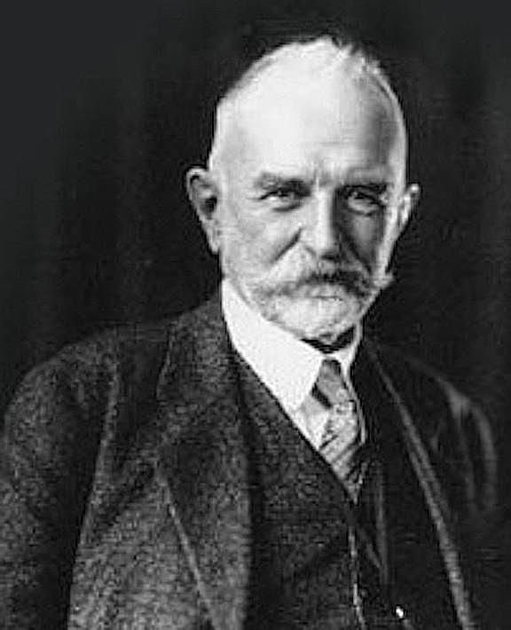 george mead theory Introduction the conceptual clarity produced by george herbert mead means   an outline of mead's theories of the self to provide a linear account of mead's.