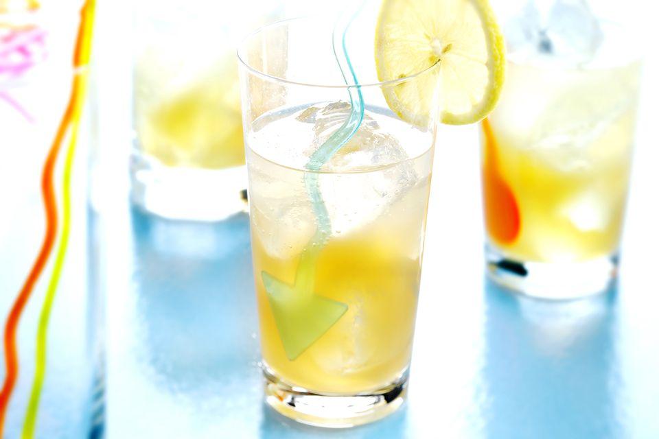 Alabama Slammer Cocktail