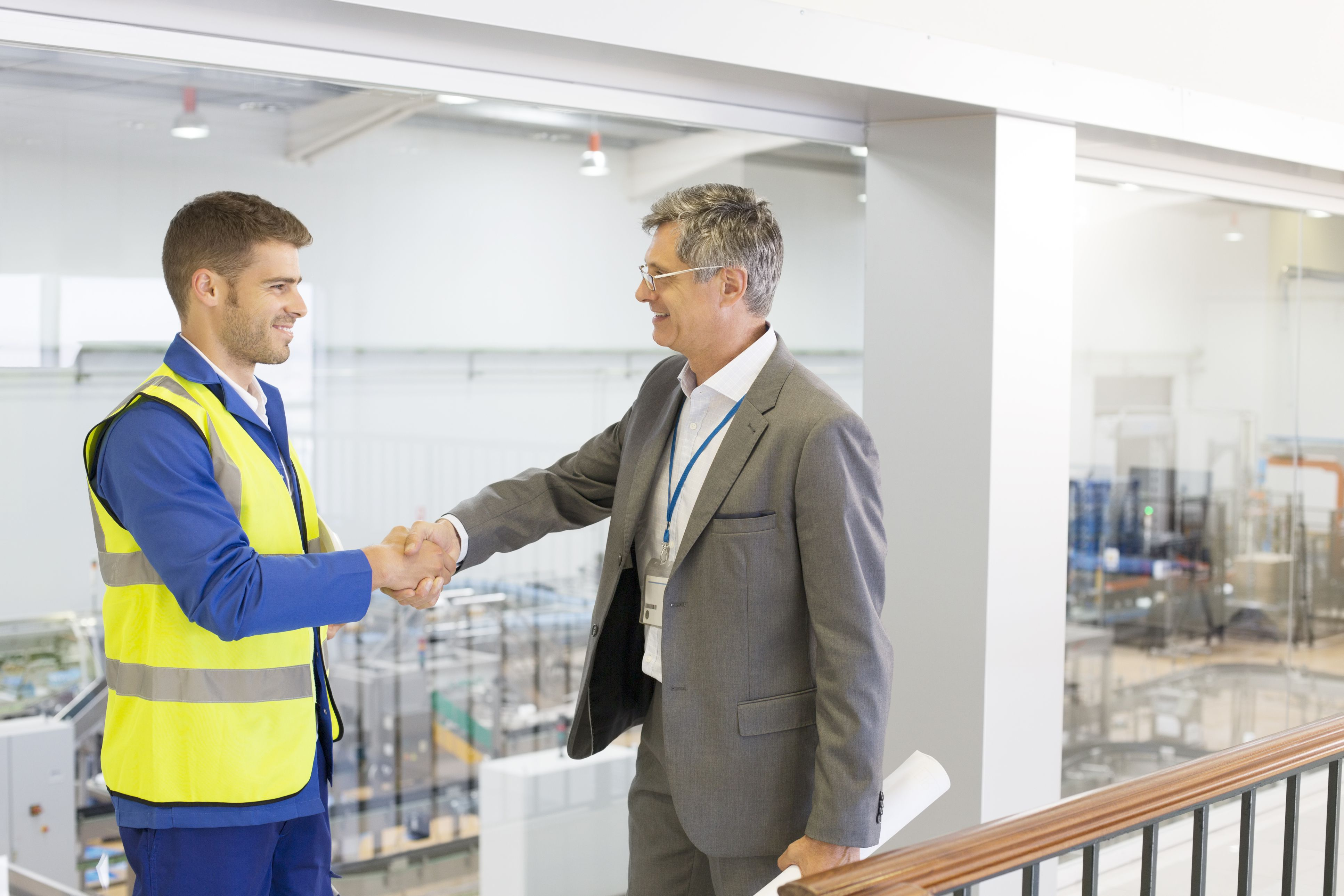 are your sales people employees or contractors