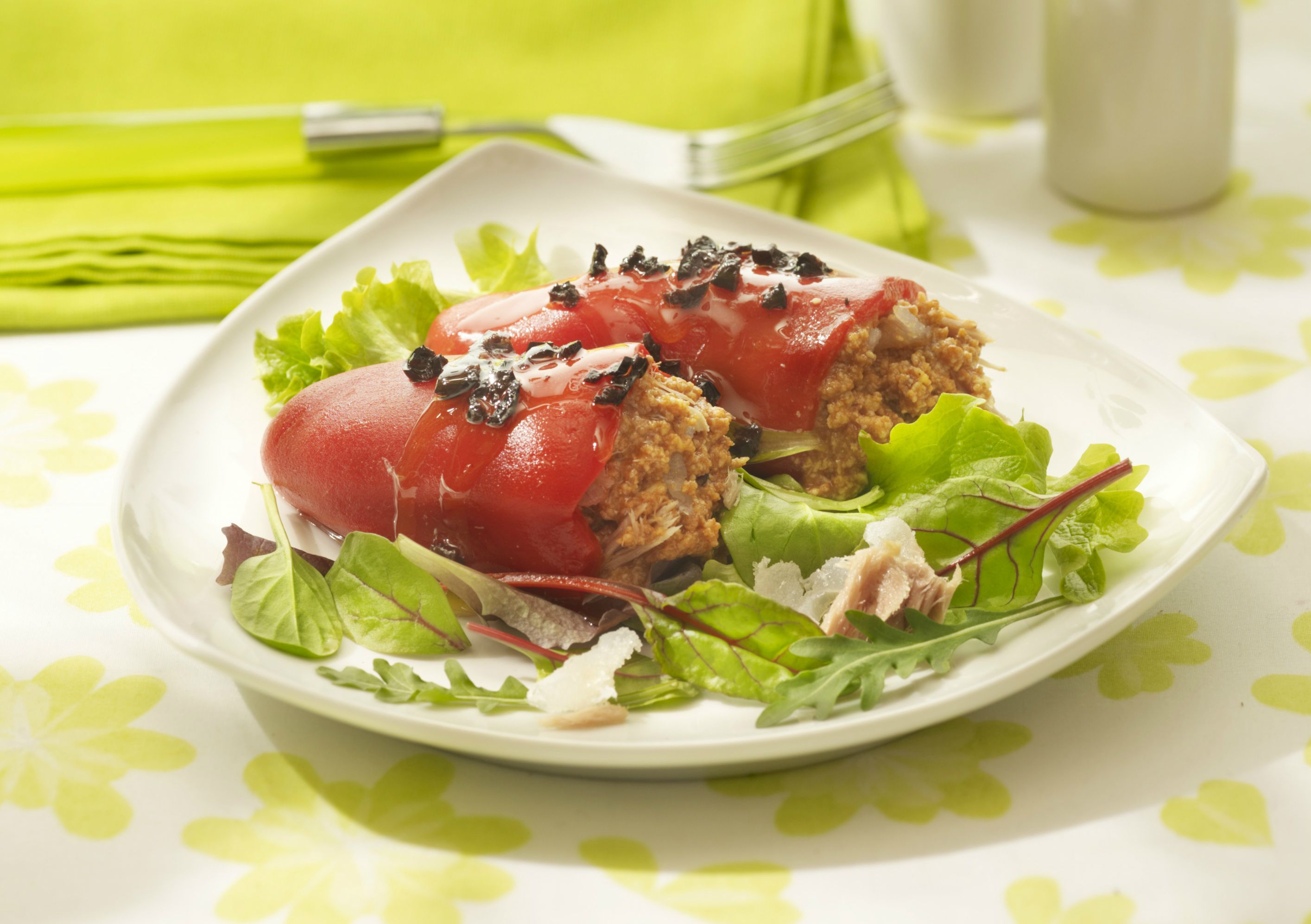 menus to host a parrillada barbecue in spanish