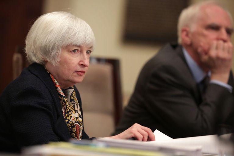 FOMC members