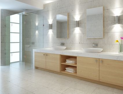 Bathroom Sink Drain Height