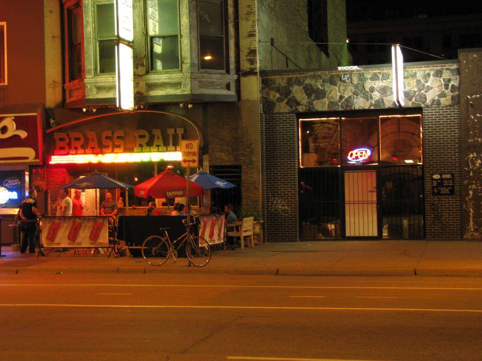 gay bars st paul minnesota