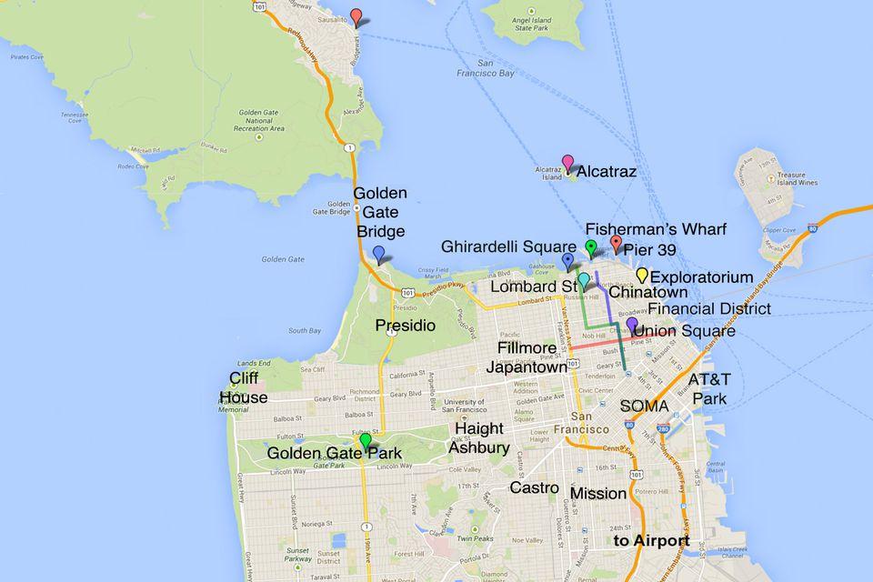 Best Restaurants In The San Francisco Bay Area