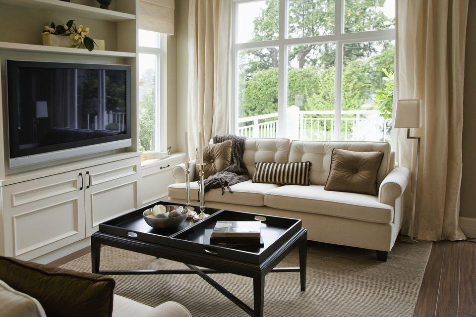 Living Room Sofa Hacks