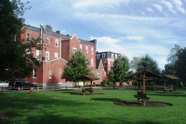 Dominican College in Orangeburg, NY