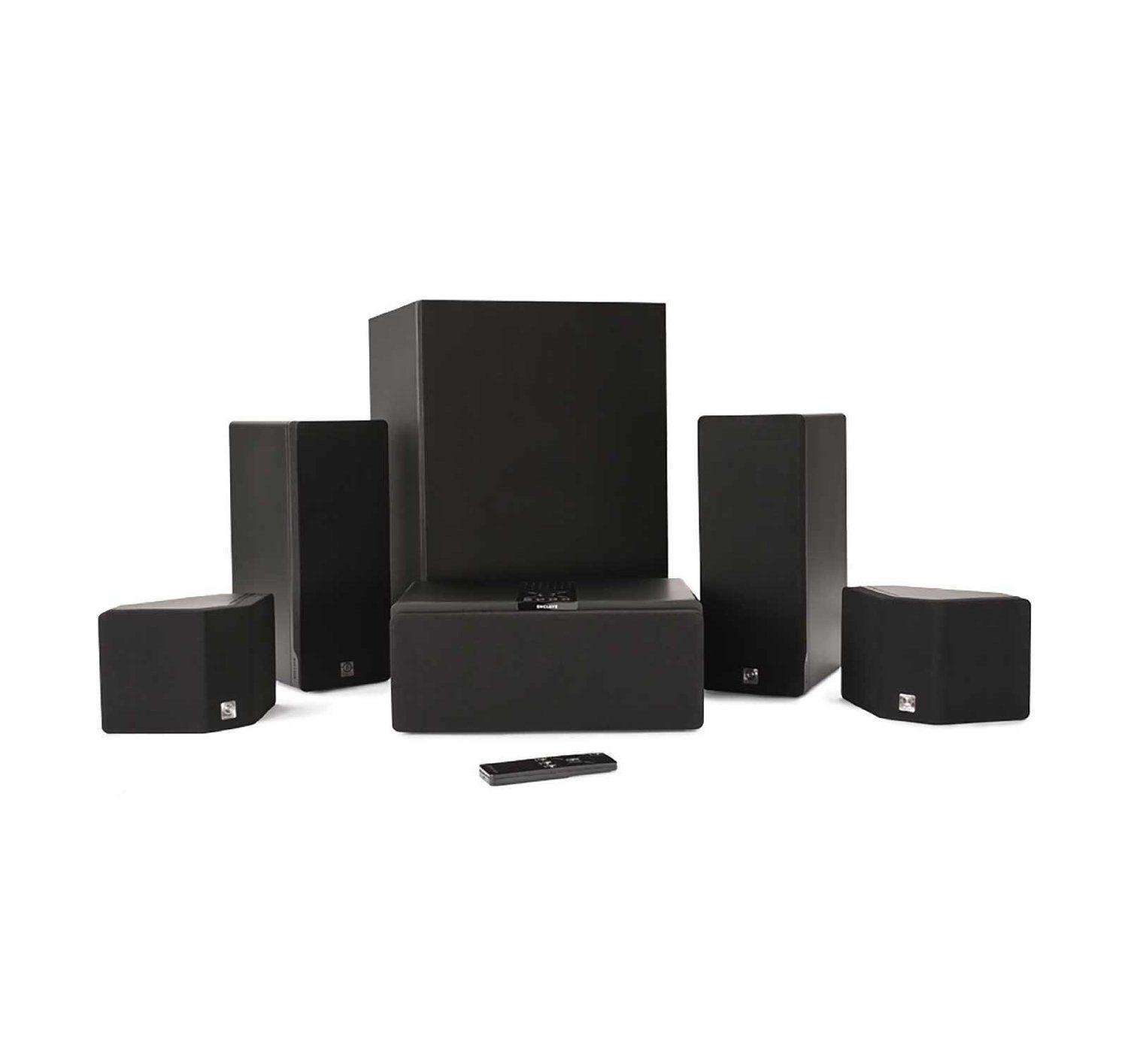 The 7 Best Home Theater Starter Kits to Buy in 2018