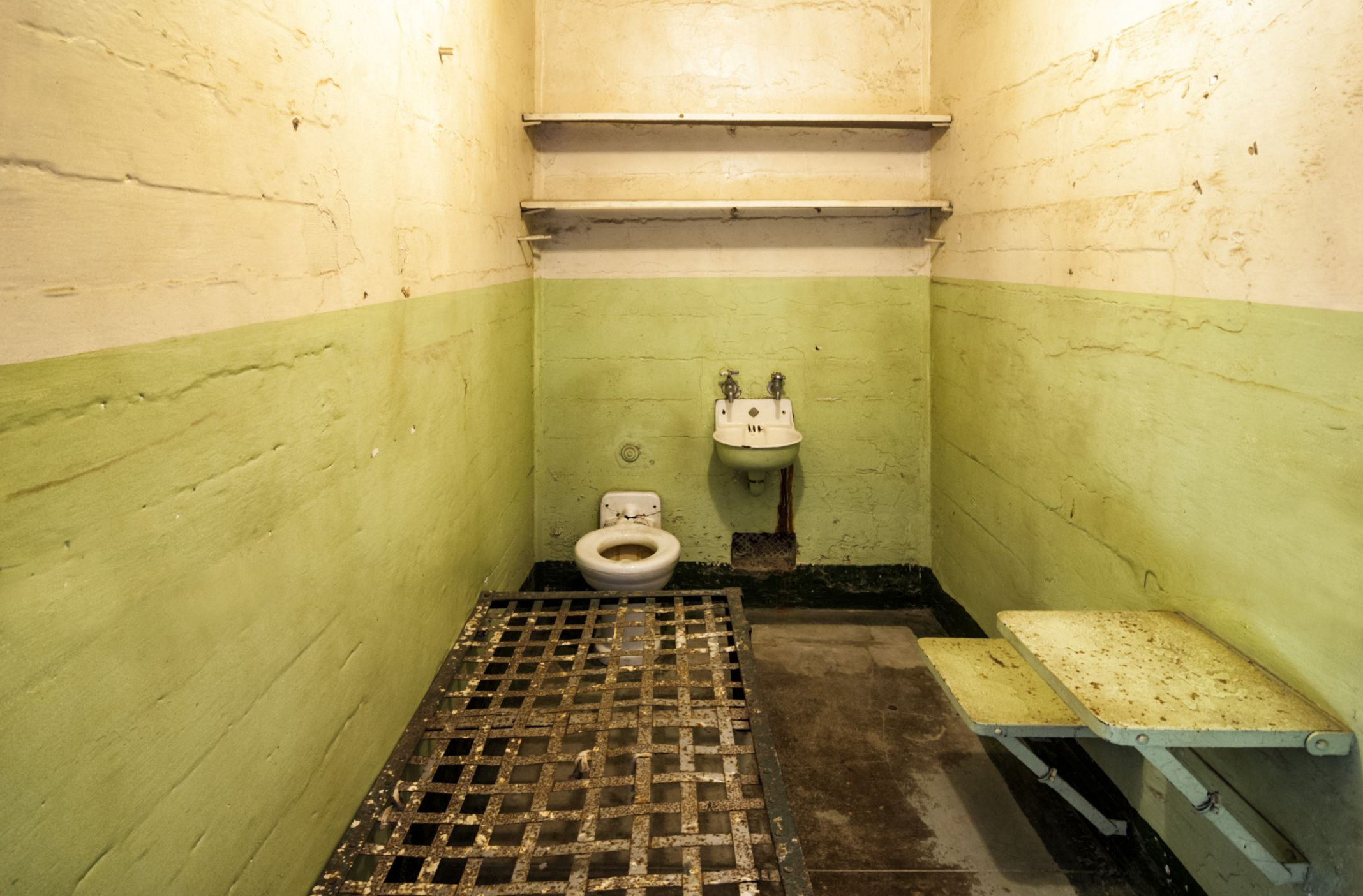12 Alcatraz Facts That May Surprise You