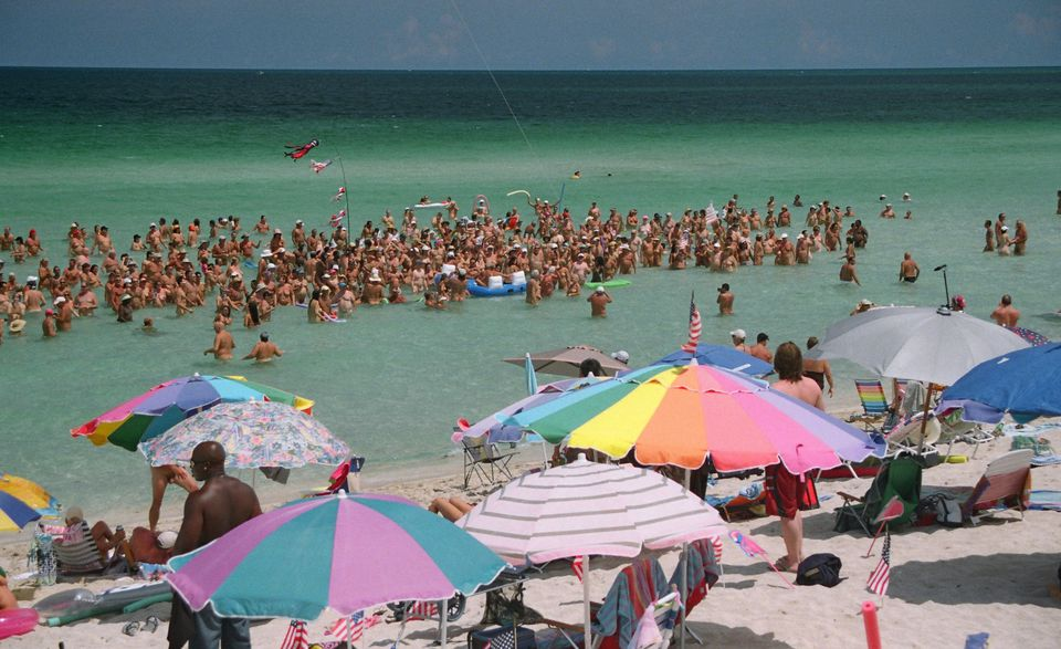 Best Beaches In Southern United States