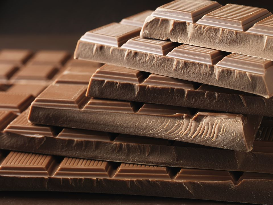 Chocolate Bars for Chopping Chocolate