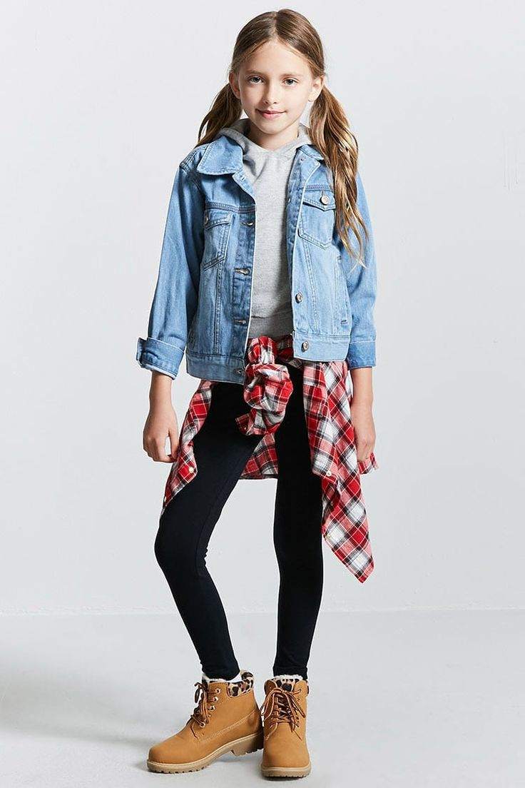 School to Shoppingback denim trends recommendations dress in autumn in 2019