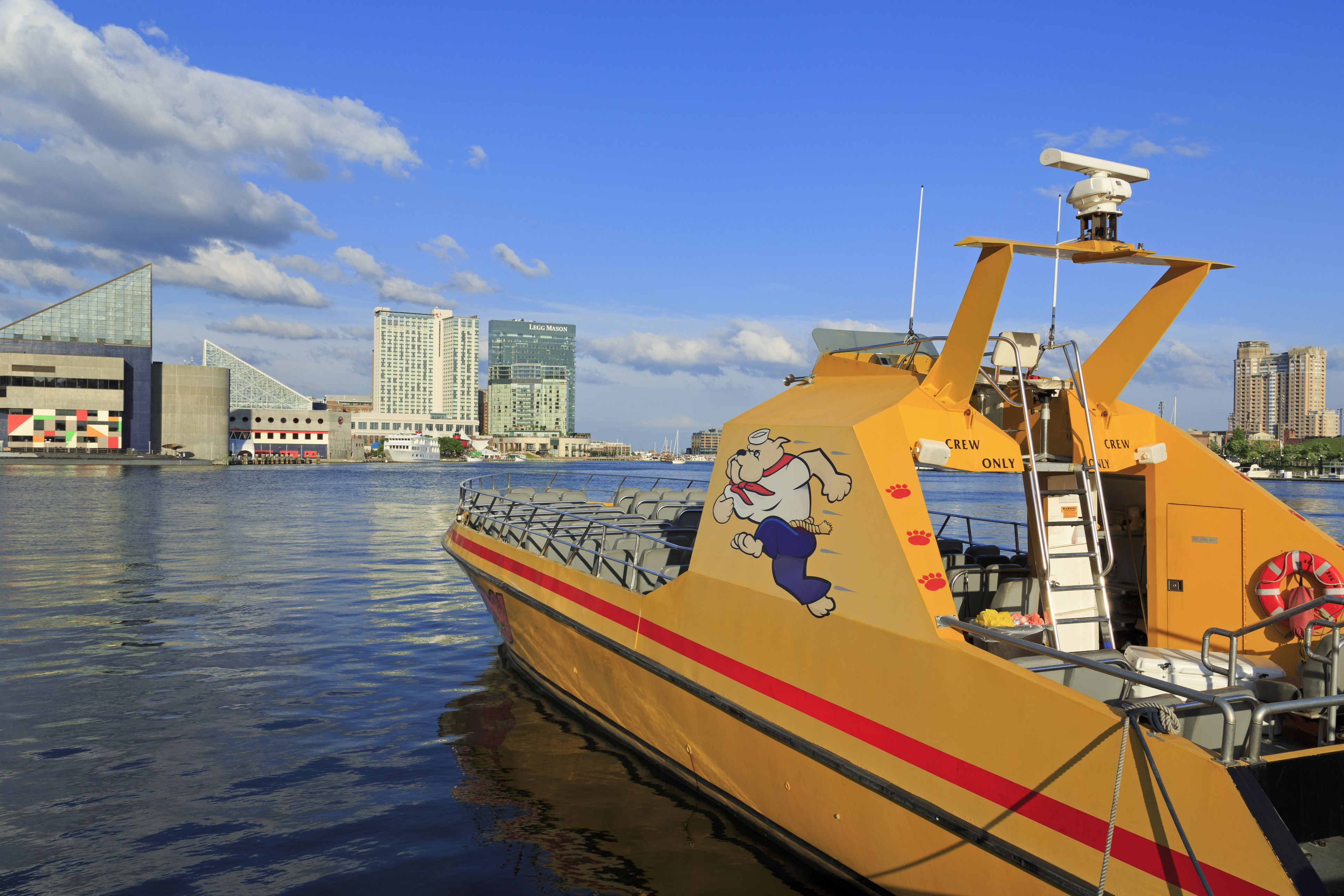 Things to do in baltimore 39 s inner harbor for Things to do in central park today