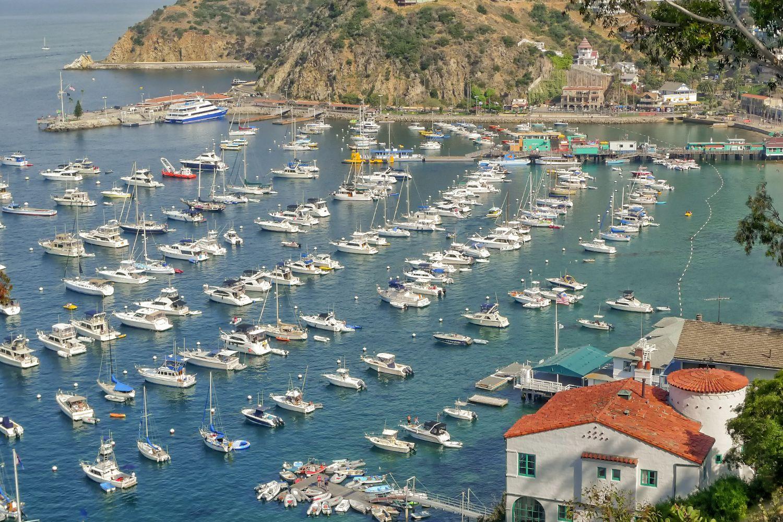 Catalina island how to plan a weekend getaway for Weekend getaways los angeles