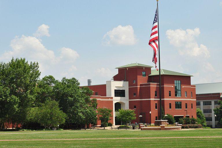 Mississippi State University Library