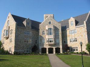 Washington and Jefferson College