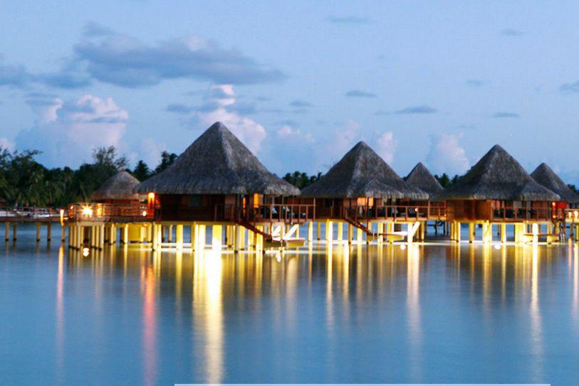 Rangiroa, Rangiroa Atolls