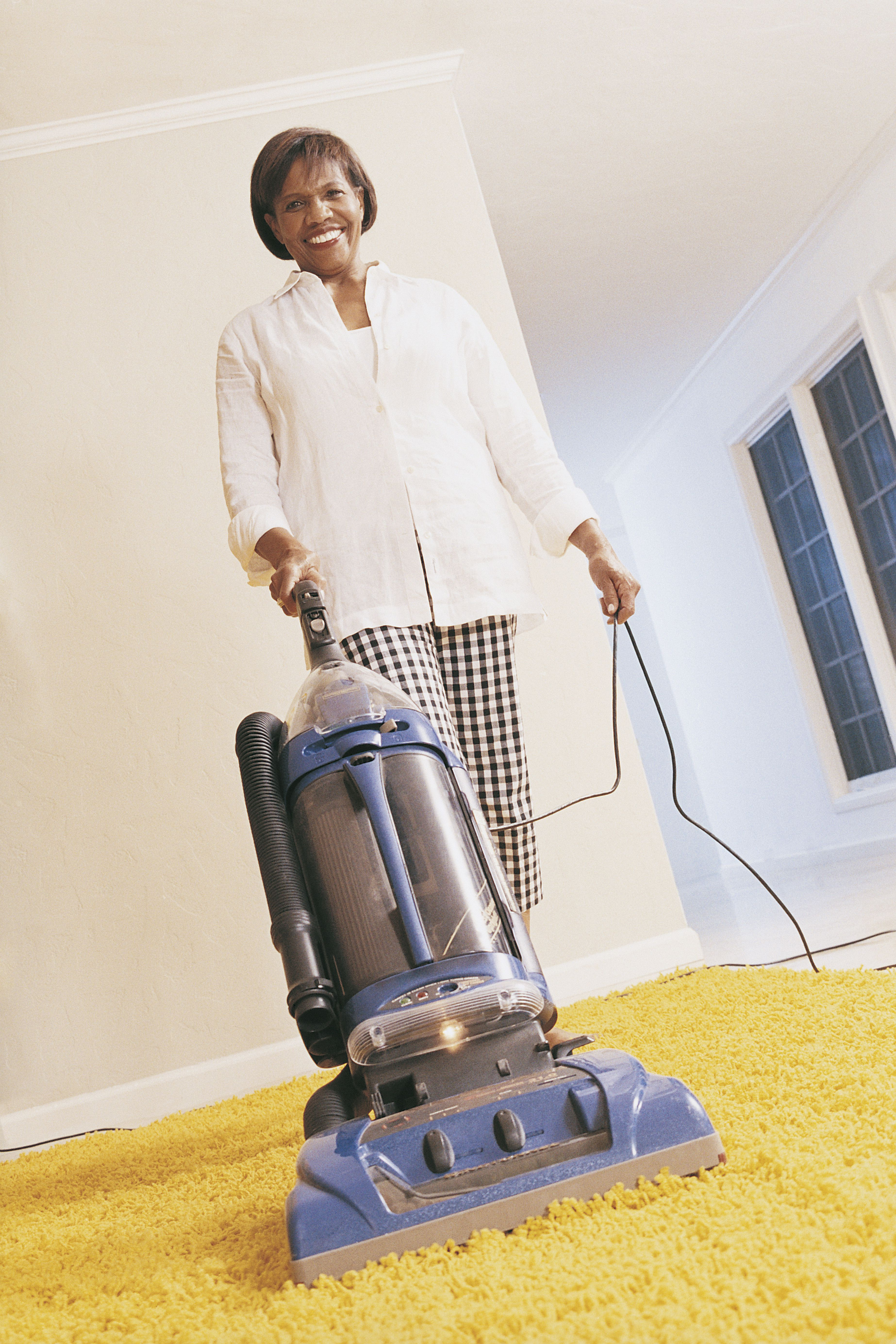 Great Vacuum Cleaners For Arthritis Patients