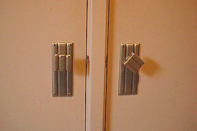 How to Fix a Loose Doorknob