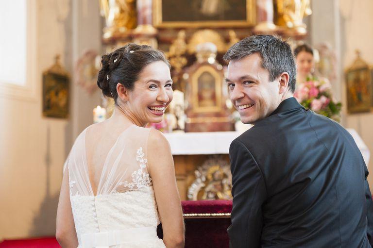 Matrimonio Catolico Ceremonia : Lecturas para ceremonia de matrimonio católica