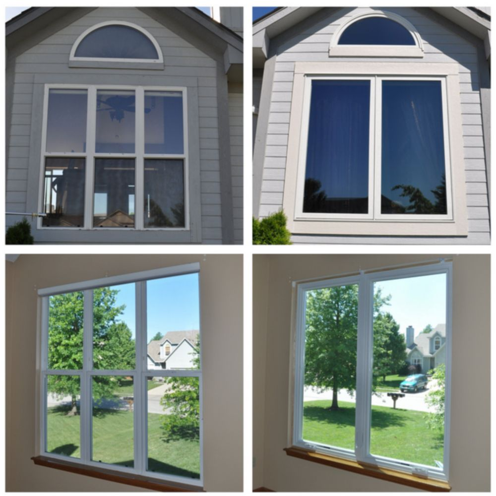 What Are Casement Windows : Advantages of casement windows