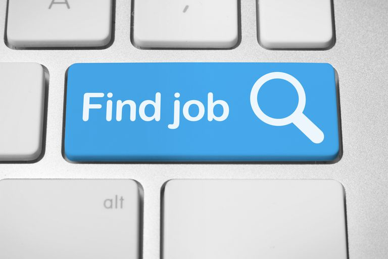 Work-At-Home Job Search