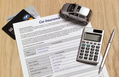 Good2go Insurance Review >> The General Auto Insurance Review