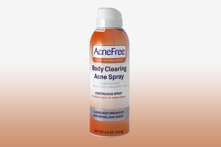 AcneFree Spray