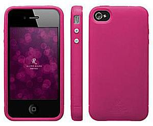 sgp ultra silke r series iphone 4 case