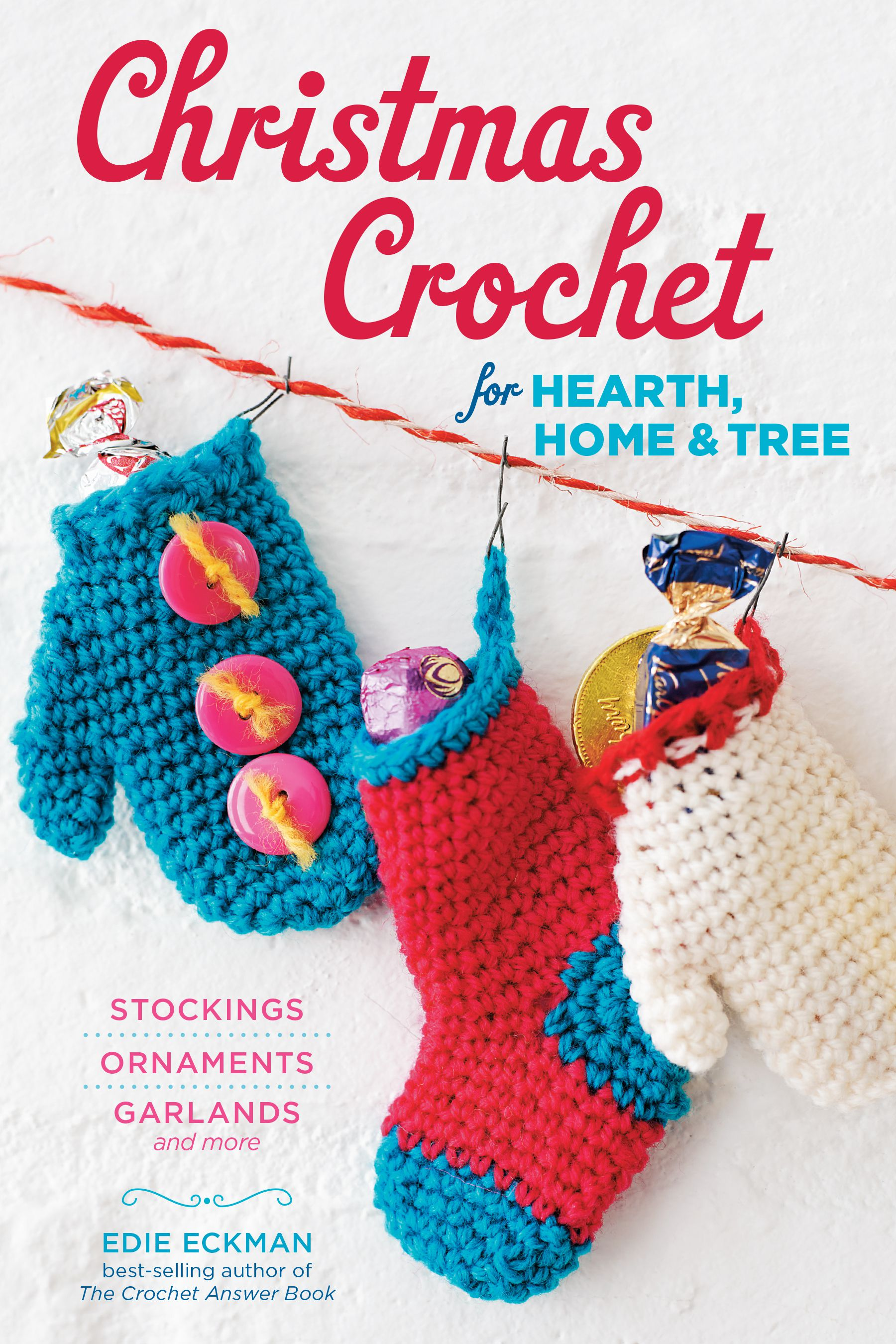 Books for all crochet skill levels bankloansurffo Image collections