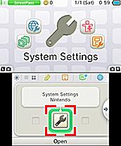 Nintendo 3DS Wi-Fi