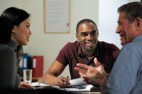 Mentoring Matters for Employee Development
